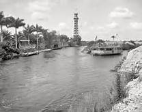 Old Miami River