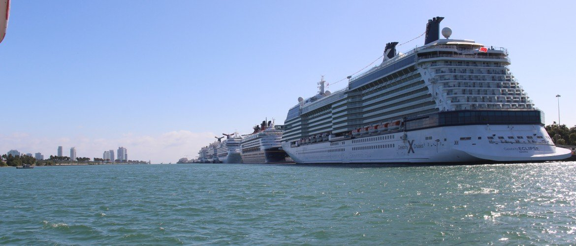 Fiesta Cruises Experience The Best Of Miami - Cruises from miami