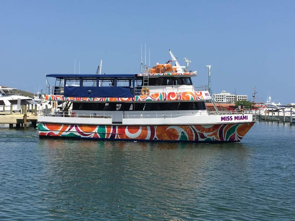 Cruises miami fl gay